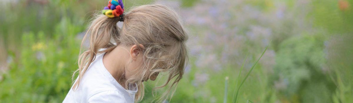 Ackerzeit für Kinder – mit Anmeldung!